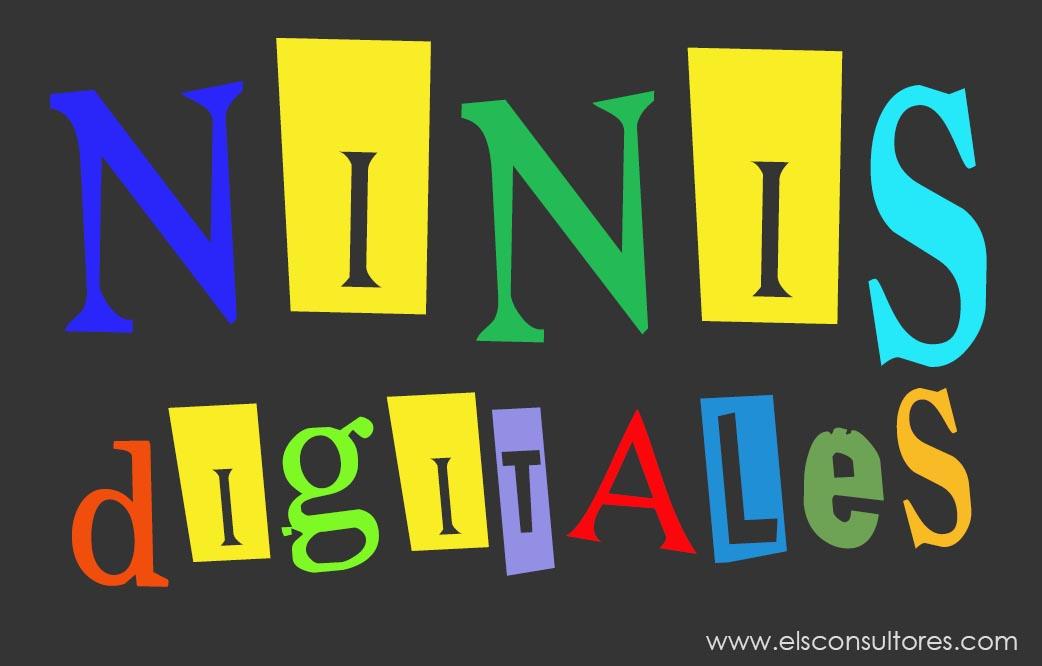 NINIS digitales