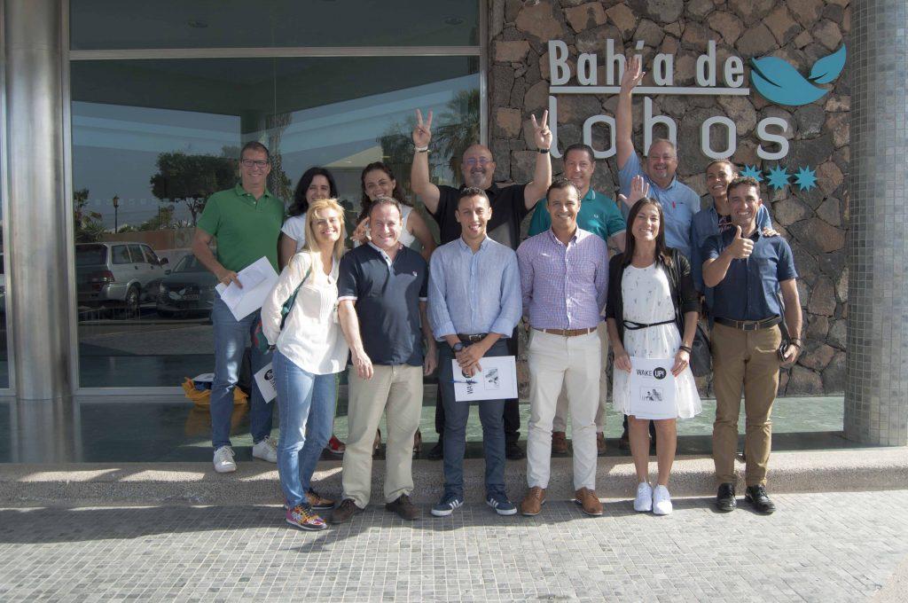 Escuela de lideres para Labranda Hotels & Resorts